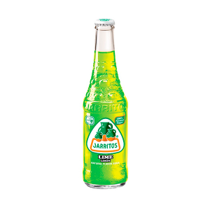 jarritos lima - Soda Mexicana