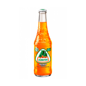jarritos mango - Soda Mexicana