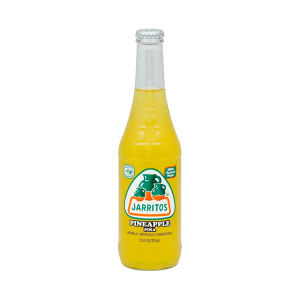 jarritos piña - Soda Mexicana