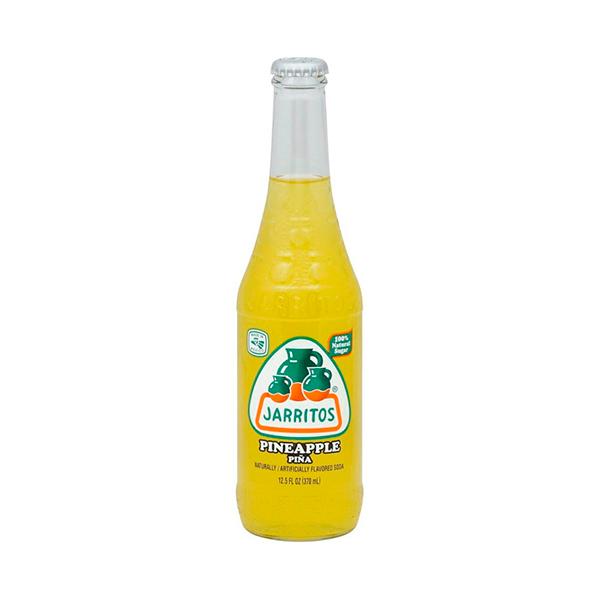 jarritos piña - Soda Mexicana