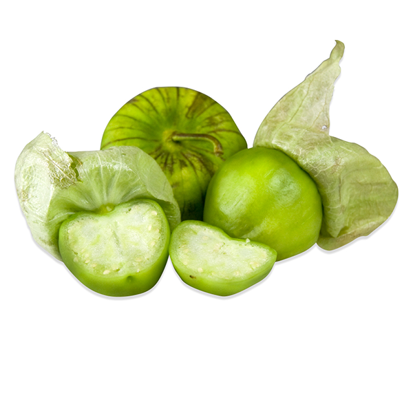 tomatillo verde 1kg