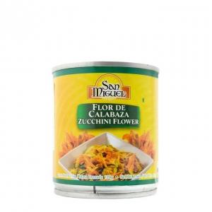 Flor de Calabaza 215gr