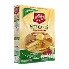 Harina Hot Cakes