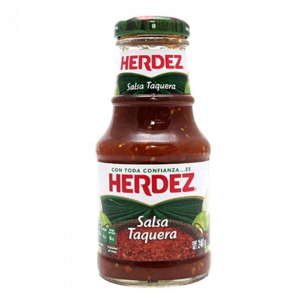 Salsa Taquera Herdez