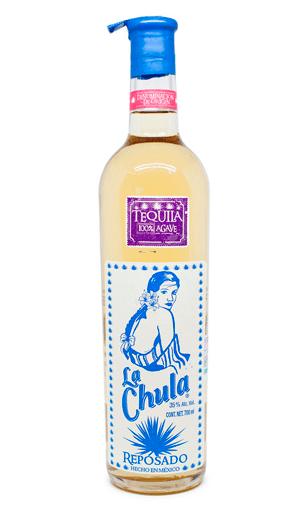 la-chula-reposado-tequila-mexico