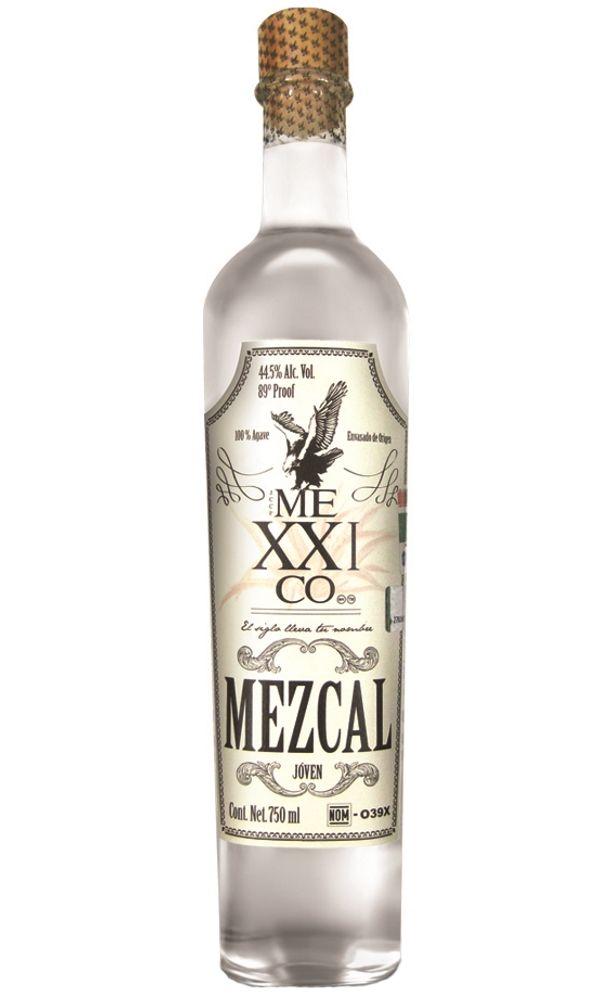 mezcal mexxico