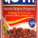 Frijoles rojos condimentados goya