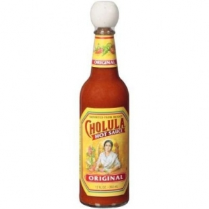 Salsa Cholula Original