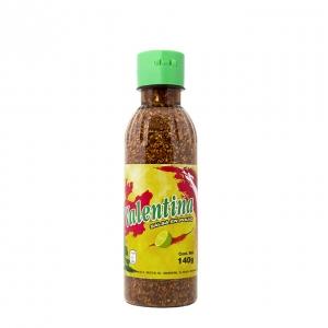 Chile en polvo con limón deshidratado (similar al Tajín)
