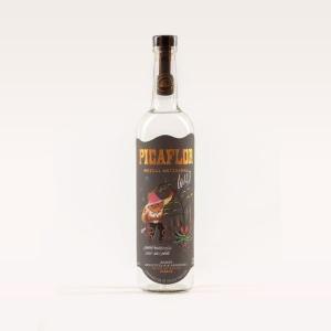 mezcal picaflor-artesanal-WILD
