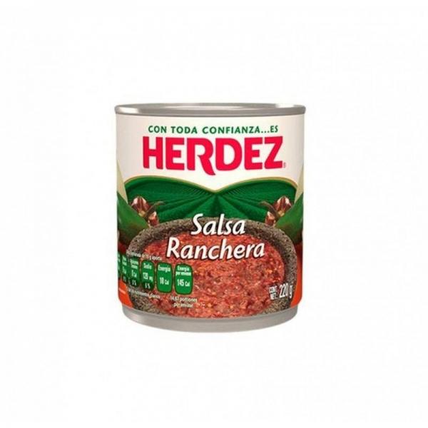 salsa-ranchera-herdez-220gr